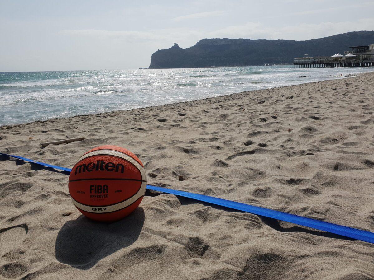 """Msp, a giugno l'avvio del progetto """"Beach Basket"""""""
