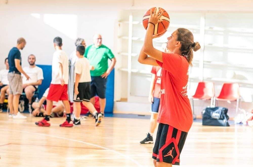 La Pallacanestro Nuoro si affaccia in Serie C femminile
