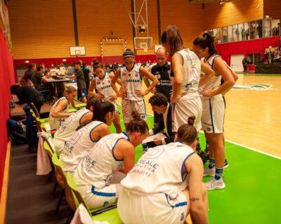 Dinamo Lab, il pari in Lussemburgo vale la qualificazione in EuroCup