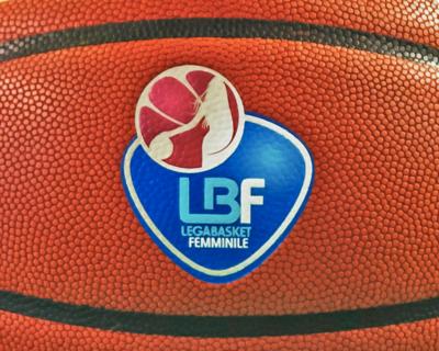 A1 femminile: Campobasso – Dinamo Lab 94-59