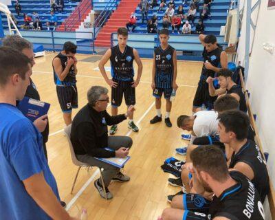Serie D: Basket Assemini – Coral 62-68