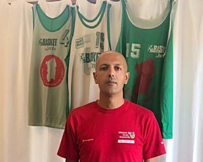 "Prima in rosa per coach ""Air Chessa"""
